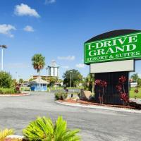 Zdjęcia hotelu: I-Drive Grand Resort & Suites, Orlando