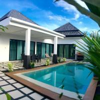 Hotellbilder: Clos Vougeot Villa by Jetta, Rawai Beach