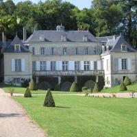 Chambres d'Hôtes Le Château de la Plante