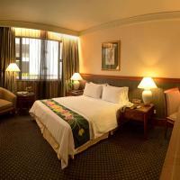 Zdjęcia hotelu: The Jesselton Hotel, Kota Kinabalu