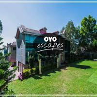 OYO Escapes Holiday Home Mahabaleshwar