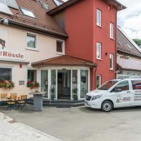 Hotelbilleder: Landgasthof Rössle, Geislingen an der Steige