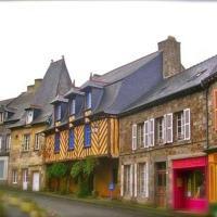 Hotel Pictures: Logis de la Filanderie, Bécherel