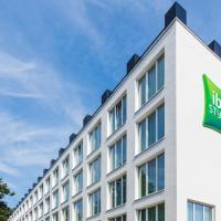 Hotel Pictures: Ibis Styles Rastatt Baden Baden, Rastatt