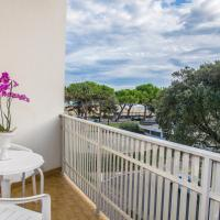 Deluxe Double or Twin Room with Terrace and Garden View