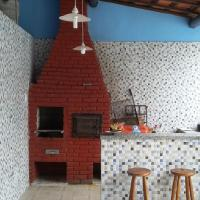 Hotel Pictures: Casa Terrea, Boracéia