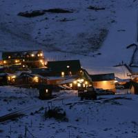 Tiffindell Ski Resort