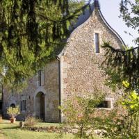 Hotel Pictures: Domaine Le Broual, Saint-Pierre-Toirac