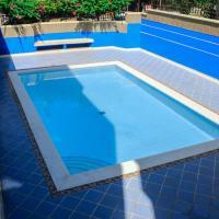 Hotel Pictures: Apartamento Rodadero con piscina 804IN-Bedviajes, Santa Marta