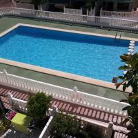 Hotel Pictures: Antonio Lopez Holiday Home, Guardamar del Segura