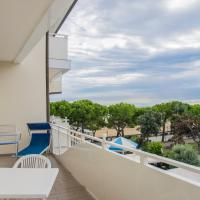 Superior Single Room with Terrace and Sea View