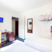 Comfort Triple room with Connecting Room