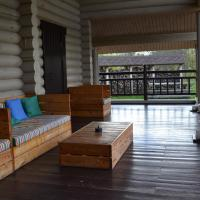 Two-Bedroom Apartment (4 Adults) with Sauna