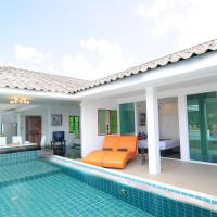 Three-Bedroom Suite with Private Pool
