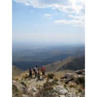 Hotel Pictures: Casas Serranas Cielos Abiertos, La Paz