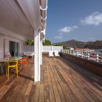 Penthouse de Luxe Gustavia