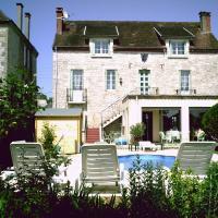 Hotel Pictures: Hôtel du Puy d'Alon, Souillac