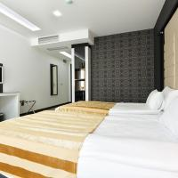 Superior King or Twin Room