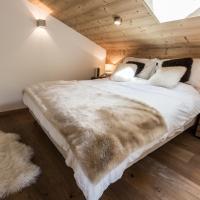 Three-Bedroom Apartment-22