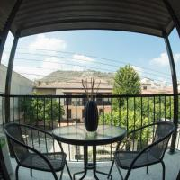 Hotel Pictures: Pasas Lefkara Apartment, Pano Lefkara