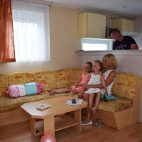 Chalet (5 persons)