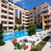 Fotos del hotel: Emerald Paradise Apartments Complex, Sunny Beach