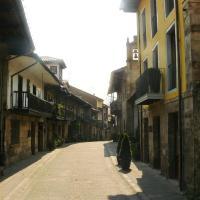 Hotel Pictures: Apartamentos Rurales La Villa de Piedra, Cartes