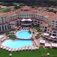 Hotelbilder: La Cigale Tabarka, Tabarka