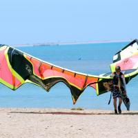 Hotel Pictures: Paradise Kitesurfing Resort, Ras Sedr