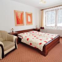 Two-Bedroom Suite with Sofa Bed