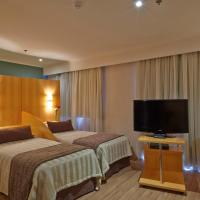 Standard Room with Two Twin Beds