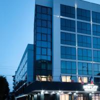 Zdjęcia hotelu: New City Hotel & Restaurant Niš, Nisz
