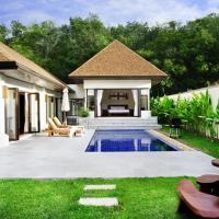 Hotellbilder: Villa Lombok by Holiplanet, Rawai Beach