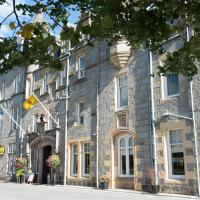 Hotel Pictures: Grant Arms Hotel, Grantown on Spey