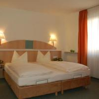 Single Room - Hotel or Guest House