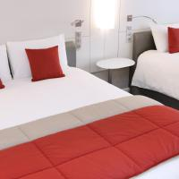 Standard Room with 2 double bed