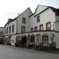 Weinhaus Hotel zum Josefshof