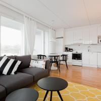 Hotel Pictures: Forenom Apartments Turku Munkkionpuisto, Turku