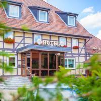 Hotelbilleder: Hotel & Restaurant Ernst, Giesen