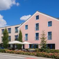 Hotel Pictures: Hotel Meridian, Landshut