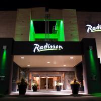 Hotel Pictures: Radisson Hotel Red Deer, Red Deer