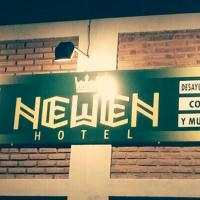 Hotel Pictures: Hotel Newen, Río Colorado