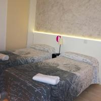 Single Bed in 3-Bed Female Dormitory Room