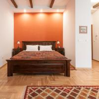 Zdjęcia hotelu: Orient Villa Apartments and Rooms, Belgrad