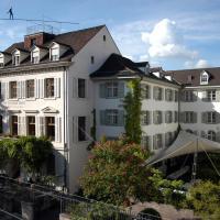 Hotel Pictures: Gast - und Kulturhaus Der Teufelhof Basel, Basel