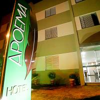 Hotel Pictures: Apoema Hotel, Cuiabá