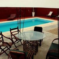 Hotel Pictures: Posada Santa Catalina de Siena, La Falda
