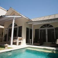One-Bedroom Colonial Villa with Private Pool