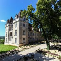Hotel Pictures: Domaine du Château de Monrecour - Hôtel et Restaurant - Proche Sarlat, Saint-Vincent-de-Cosse