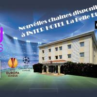 Hotel Pictures: Inter-Hotel La Belle Etape, Brignoles